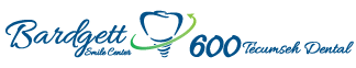 Bardgett Smile Center Logo