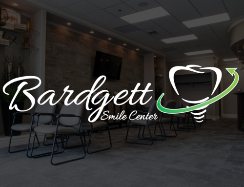 You are safe at the Bardgett Smile Center